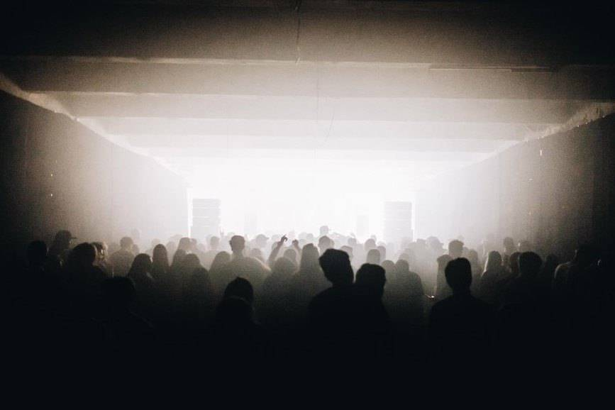 Closing Party - 36 Underground