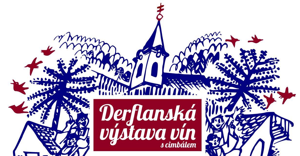 Derflanská výstava vín 2020
